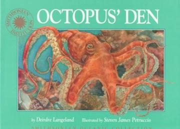 Octopus' Den