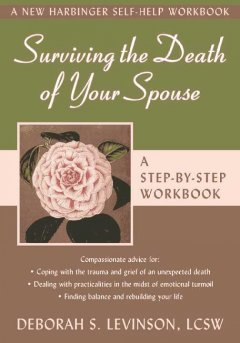 Surviving the Death of your Spouse