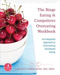 The Binge Eating & Compulsive Overeating Workbook