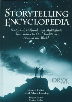 Storytelling Encyclopedia