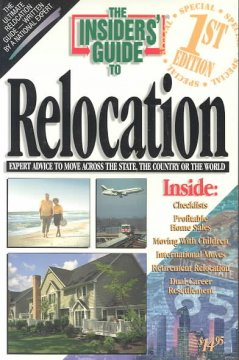 The Insiders' Guide to Relocation
