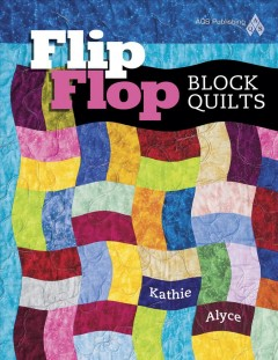 Flip Flop Block Quilts