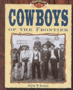 Cowboys of the Frontier