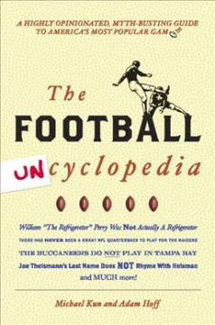 The Football Uncyclopedia