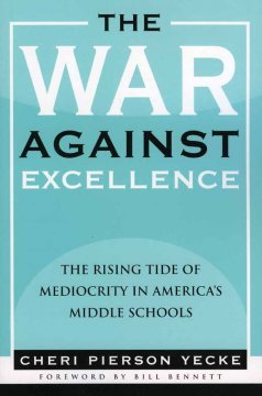 The War Against Excellence