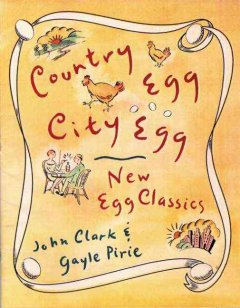 Country Egg, City Egg