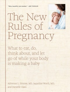The New Rules of Pregnancy