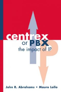 Centrex or PBX