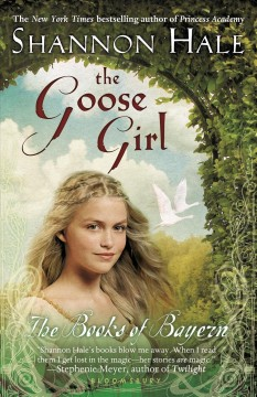 The Goose Girl