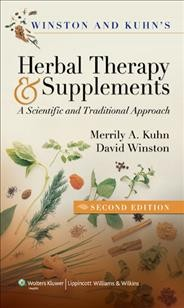 Winston & Kuhn's Herbal Therapy & Supplements