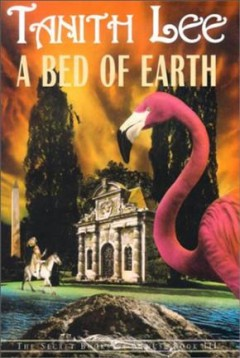 A Bed of Earth (the Gravedigger's Tale)
