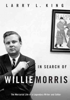 In Search of Willie Morris
