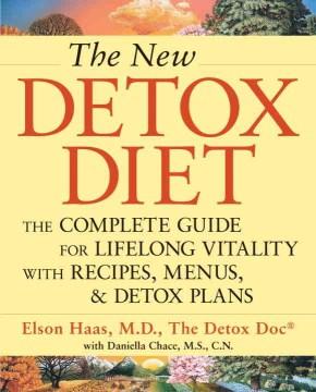 The New Detox Diet