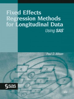 Fixed Effects Regression Methods for Longitudinal Data