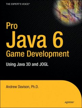 Pro Java 6 Game Development