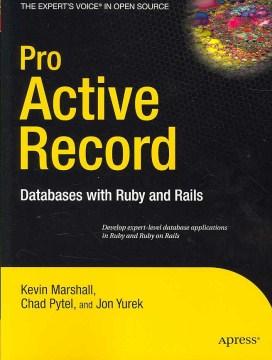 Pro Active Record