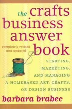 The Craft Business Answer Book