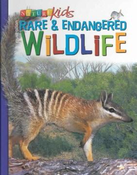 Australian Rare and Endangered Wildlife