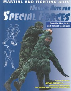 Martial Arts for Special Forces