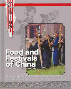 Food and Festivals of China