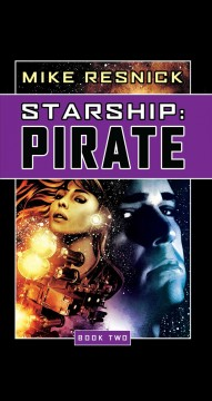 Starship-- Pirate