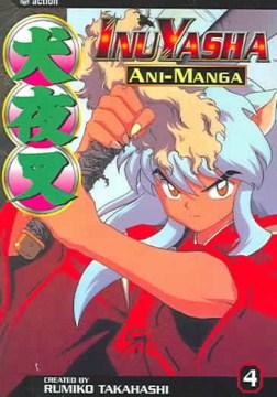 InuYasha, Ani-manga