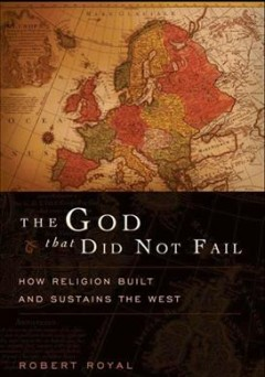 The God That Did Not Fail