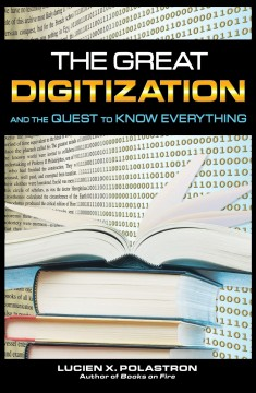 The Great Digitization