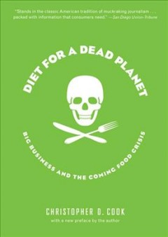 Diet for A Dead Planet