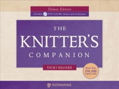 The Knitter's Companion