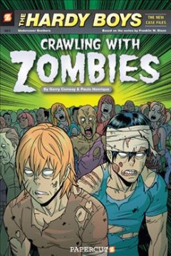 Crawling With Zombies