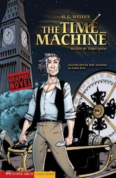H. G. Wells' The Time Machine