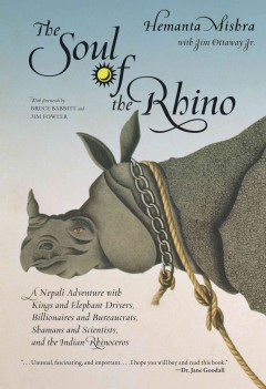 The Soul of the Rhino