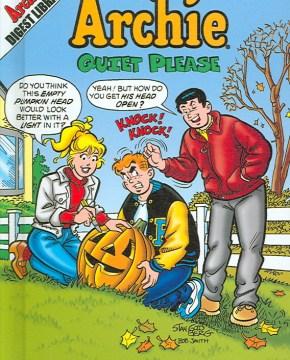 Archie in Quiet Please