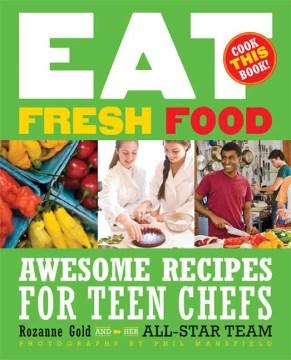 Eat Fresh Food