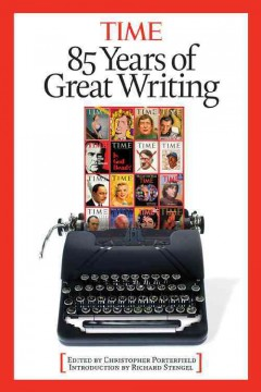 85 Years of Great Writing in Time