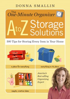 The One-minute Organizer