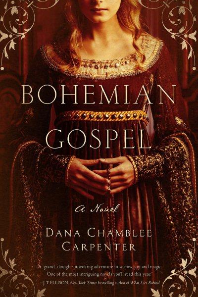Cover image for Bohemian Gospel