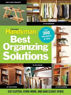 Best Organizing Solutions