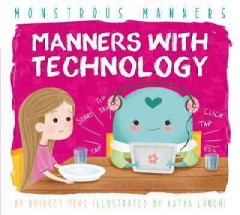 Manners With Technology