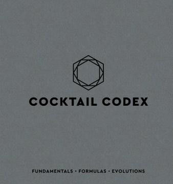 Cocktail Codex