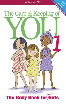 Care & Keeping of You Revised
