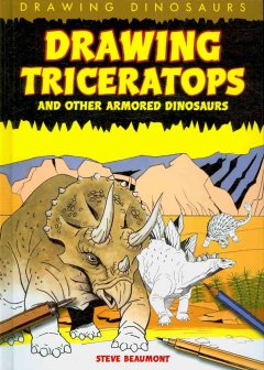 Drawing Triceratops and Other Armored Dinosaurs