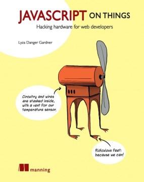 JavaScript on Things