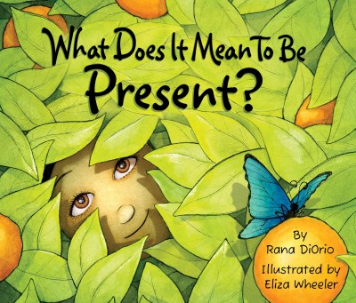 Cover image for What Does It Mean to Be Present?