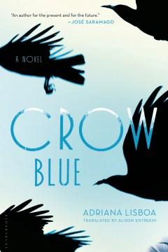 Crow Blue