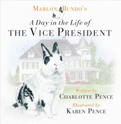 Marlon Bundo's A Day in the Life of the Vice President
