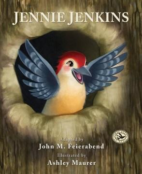 Jennie Jenkins