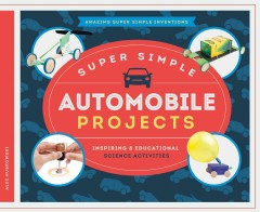Super Simple Automobile Projects