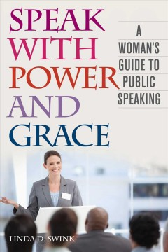 Speak With Power and Grace